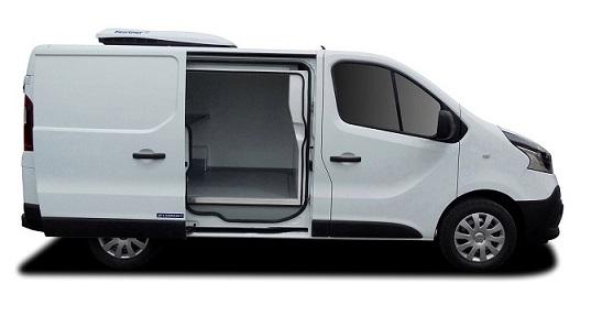 renault furgoni frigoriferi. Black Bedroom Furniture Sets. Home Design Ideas