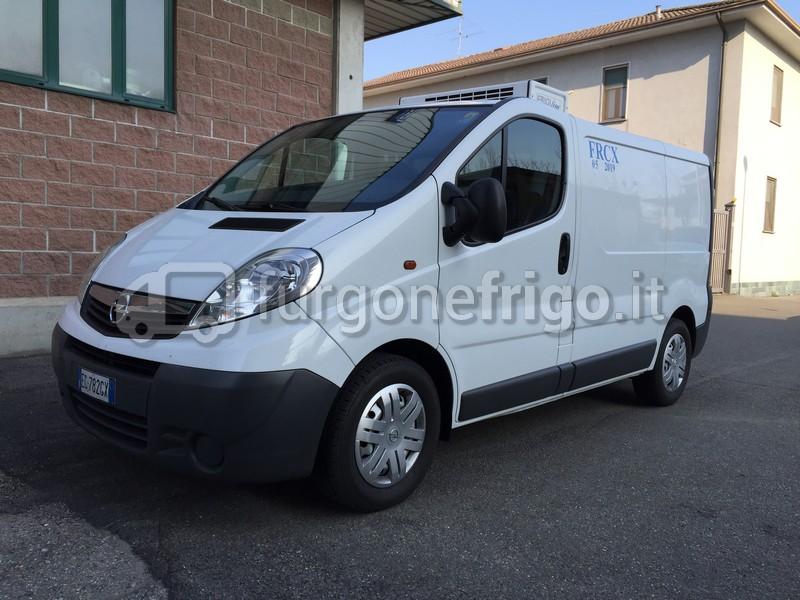 Schemi Elettrici Opel Vivaro : Furgone frigorifero opel vivaro °c furgonefrigo