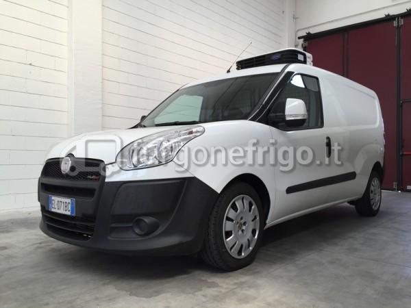Fiat Doblò Maxi